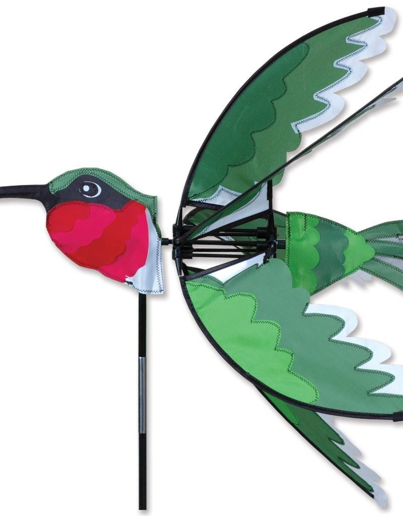 Premier Kites & Designs HUMMINGBIRD SPINNER 24''