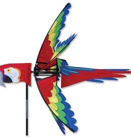Premier Kites & Designs MACAW SPINNER 27''