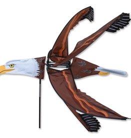 "Premier Kites & Designs EAGLE SPINNER 43"""