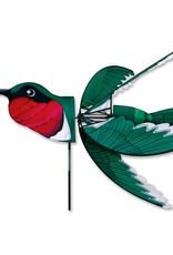 Premier Kites & Designs HUMMINGBIRD SPINNER 39''