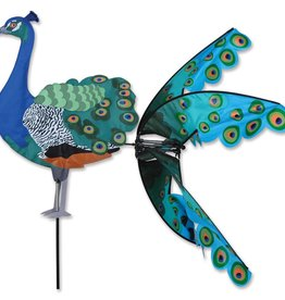 Premier Kites & Designs PEACOCK SPINNER 35""
