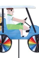 """Premier Kites & Designs GOLF CART SPINNER 23"""""""