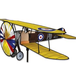 "Premier Kites & Designs SOPWITH CAMEL AIRPLANE SPINNER 36"""