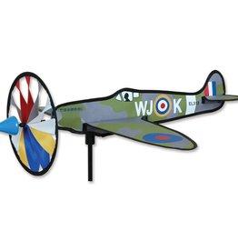 """Premier Kites & Designs SPITFIRE AIRPLANE SPINNER 20"""""""