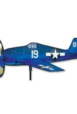 "Premier Kites & Designs HELLCAT AIRPLANE SPINNER 20"""