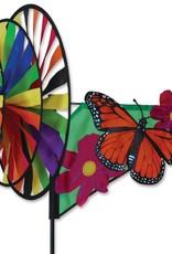 Premier Kites & Designs FLAG SPINNER - MONARCH
