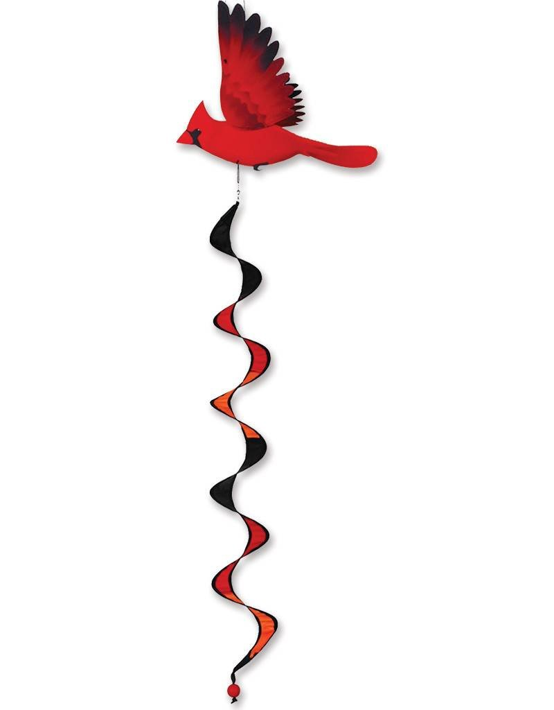 Premier Kites & Designs CARDINAL TWISTER