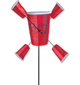 Premier Kites & Designs PARTY CUPS WHIRLIGIG 15""