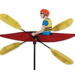 """Premier Kites & Designs KAYAK WHIRLIGIG 20"""""""