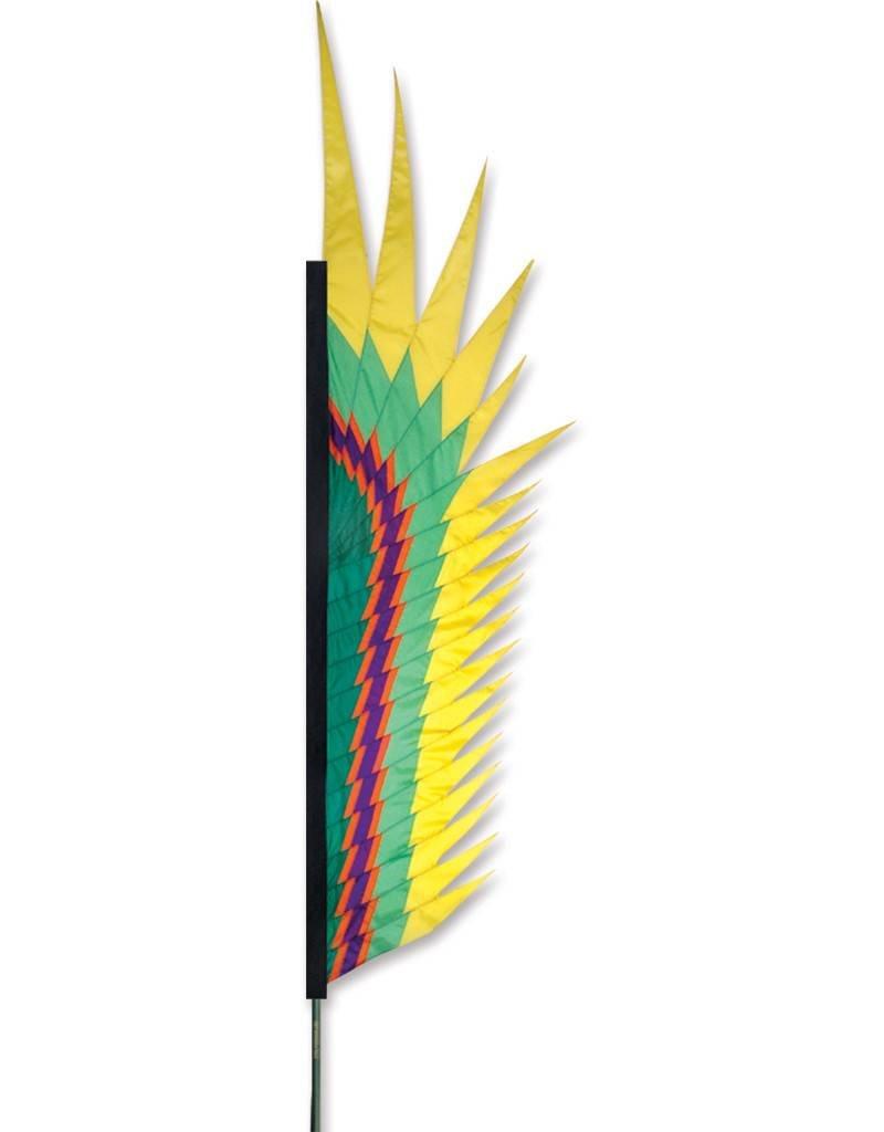 Premier Kites & Designs ELECTRA FEATHER FLAG 8.5'