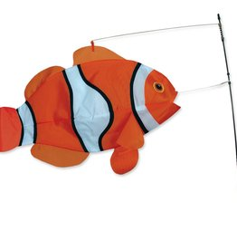 Premier Kites & Designs SWIMMING FISH - CLOWNFISH