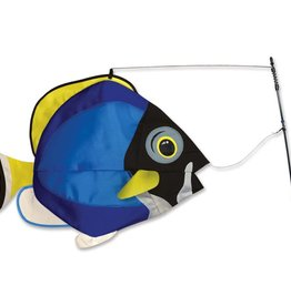 Premier Kites & Designs SWIMMING FISH - POWDER SURGEON