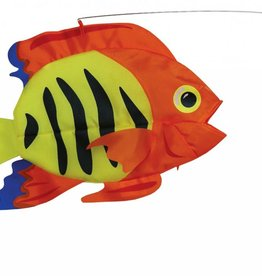 Premier Kites & Designs SWIMMING FISH - FLAME FISH