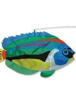Premier Kites & Designs SWIMMING FISH - PEACOCK WRASSE