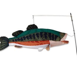 Premier Kites & Designs SWIMMING FISH - BASS