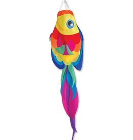Premier Kites & Designs RAINBOW TANGO WINDSOCK 52""