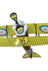 Premier Kites & Designs SOPWITH CAMEL AIRPLANE 3D KITE