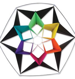 Premier Kites & Designs CLARKE'S CRYSTAL BOX KITE