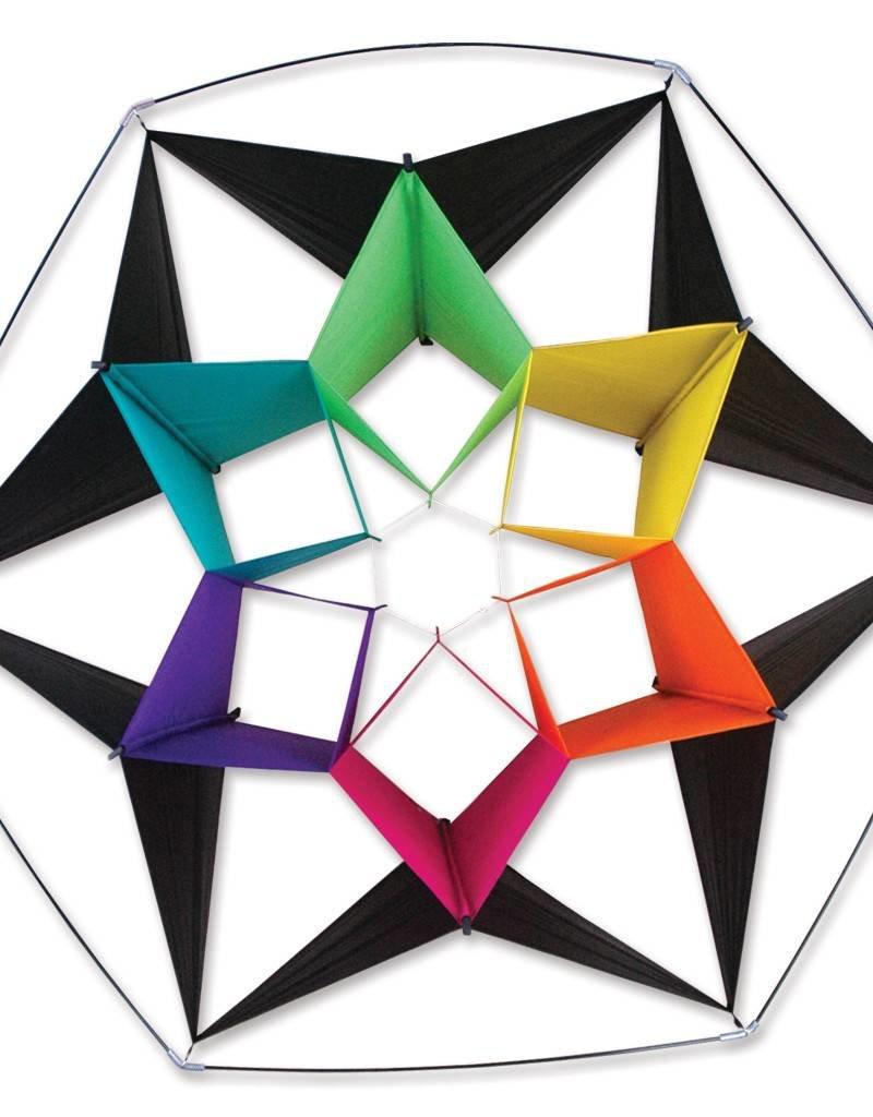 Premier Kites & Designs CLARKE'S CRYSTAL BOX KITE