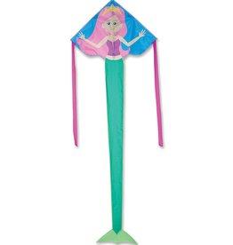 "Premier Kites & Designs SERENA MERMAID EASY FLYER KITE 30"""