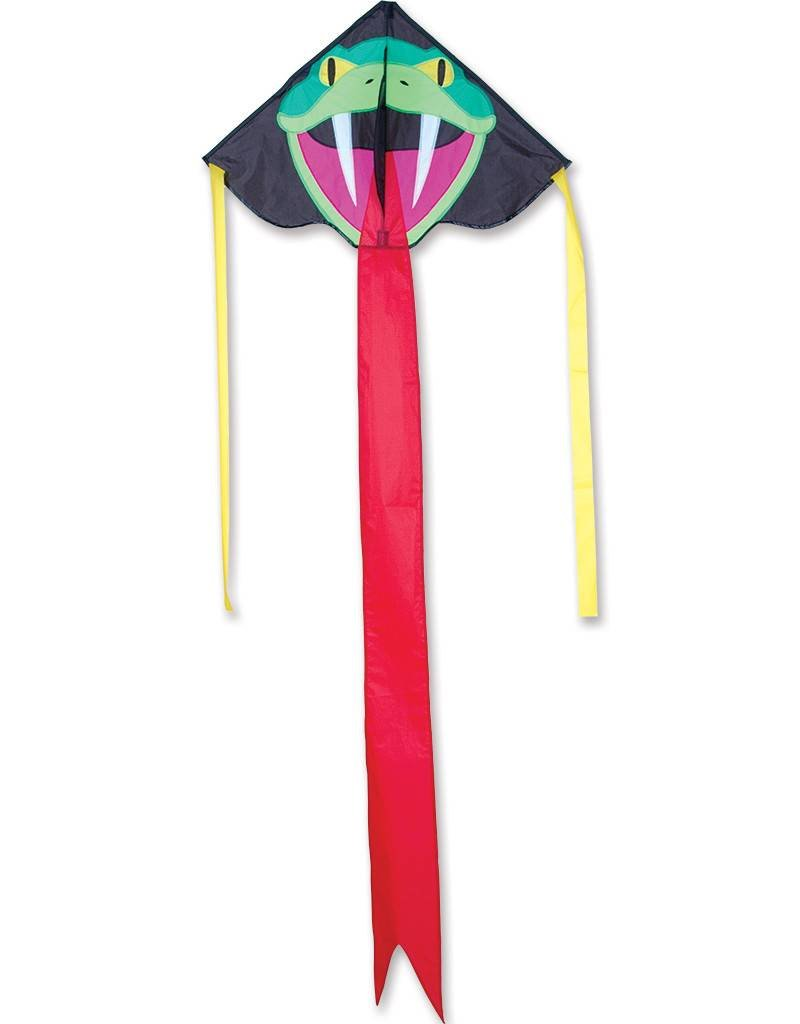 "Premier Kites & Designs JAKEY SNAKEY EASY FLYER KITE 30"""