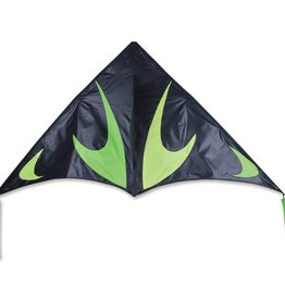 "Premier Kites & Designs TRAVEL DELTA KITE 80"" - CIRCUIT"
