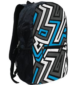 Summit TRAVEL BACKPACK - BLUE MAZE