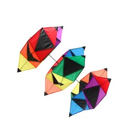 Wind N'Sun TRIPLE SPIN CELLULAR KITE 36""