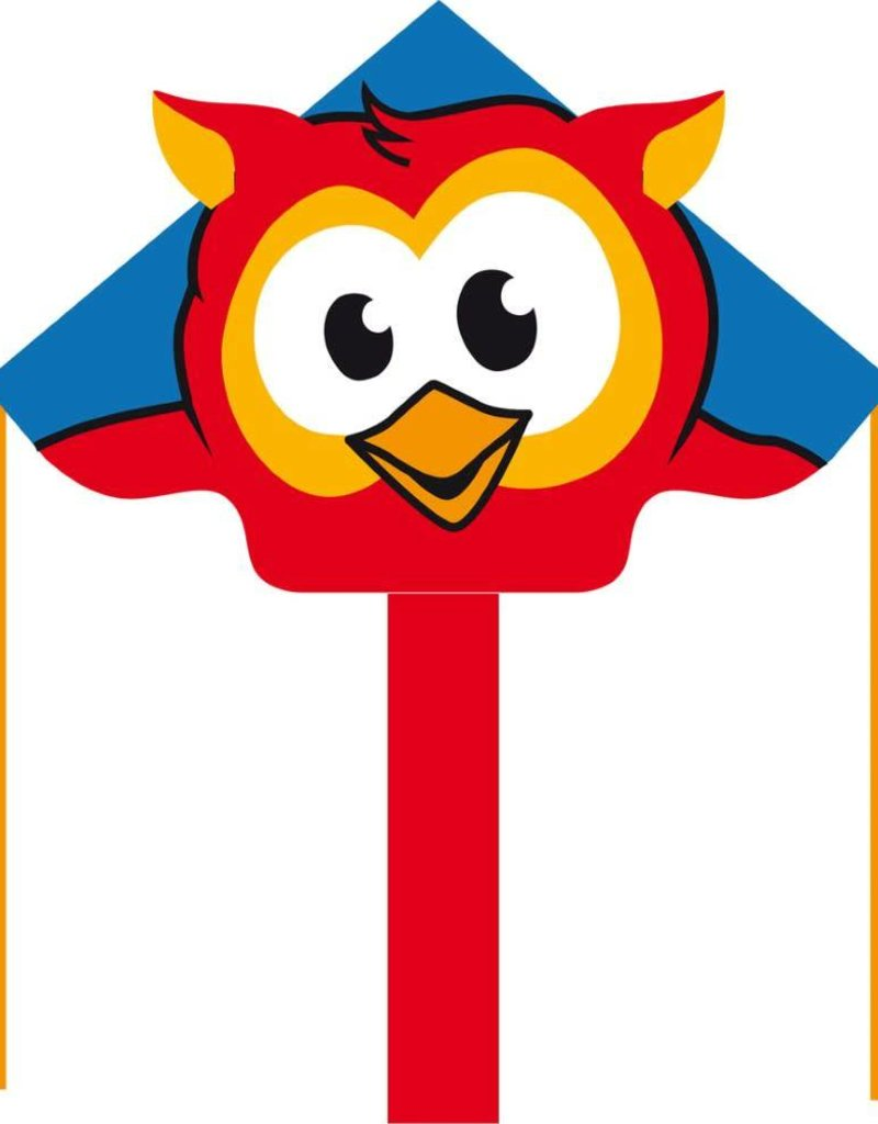 HQ Kites OWL SIMPLE FLYER KITE 47""