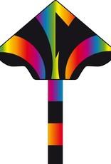 """HQ Kites RAINBOW SIMPLE FLYER KITE 47"""""""