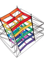 HQ Kites DESIGNER KITE - HOUTERMANS BOX