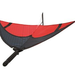HQ Kites AIRGLIDER RED