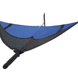 HQ Kites AIRGLIDER BLUE