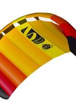 HQ Kites SYMPHONY BEACH 1.8 - MANGO