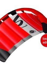 HQ Kites SYMPHONY PRO 1.3 - NEON RED