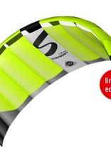 HQ Kites SYMPHONY PRO 1.8 - NEON GREEN