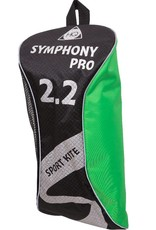 HQ Kites SYMPHONY PRO 2.2 - NEON YELLOW