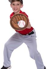 Hog Wild, LLC STIKBALL MITTS + BALL