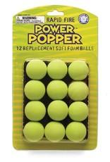 Hog Wild, LLC POWER POPPER REFILLS - GREEN