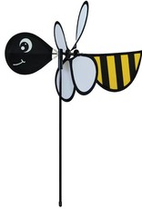 In The Breeze BABY BEE SPINNER 12""