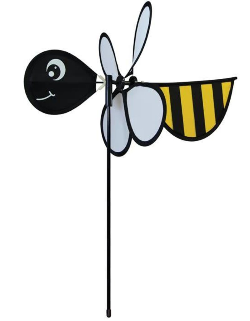 """In The Breeze BABY BEE SPINNER 12"""""""