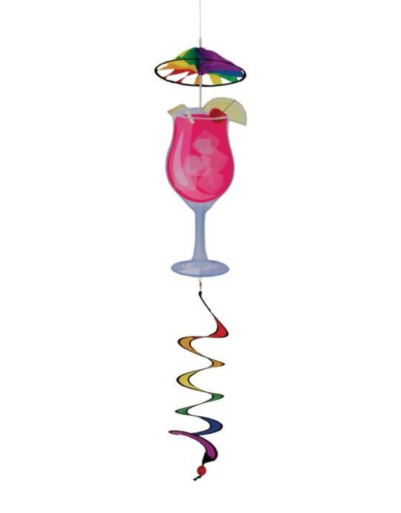 In The Breeze PINK COCKTAIL TWISTER