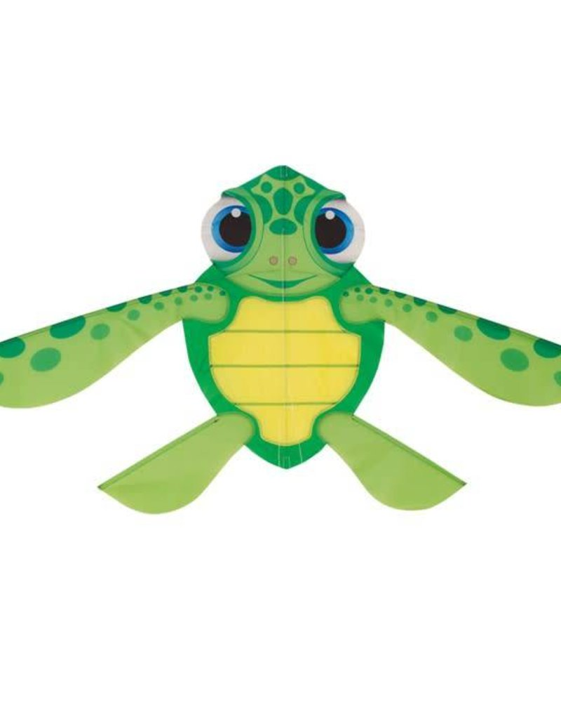In The Breeze BABY TORTUGA TURTLE KITE