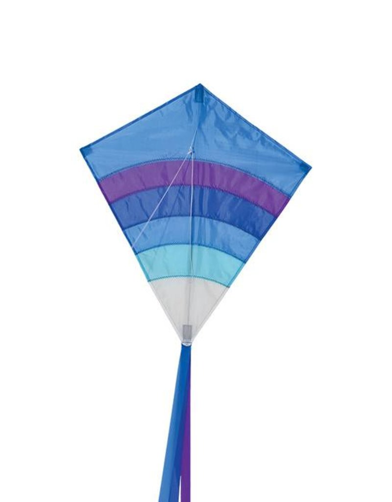 In The Breeze COOL ARCH DIAMOND KITE 23""
