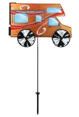 In The Breeze MOTORHOME SPINNER 24""