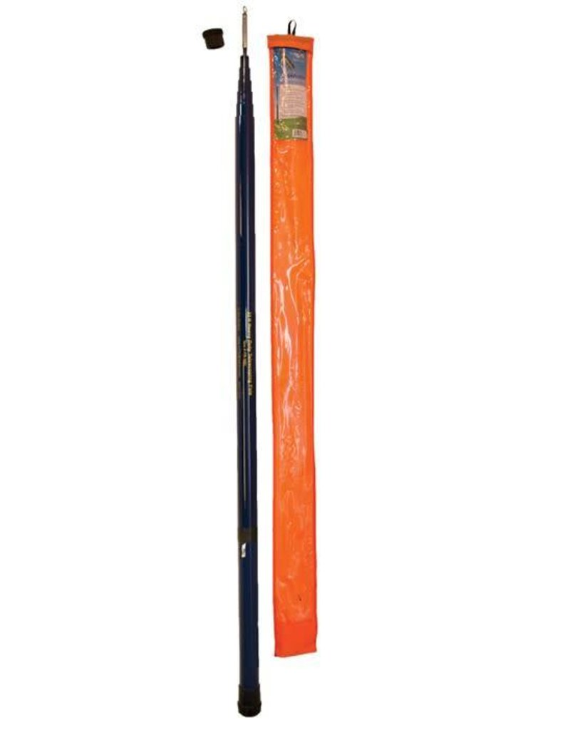 In The Breeze POLE - 22' TELESCOPING