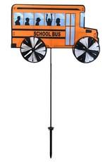 "In The Breeze SCHOOL BUS SPINNER 24"""