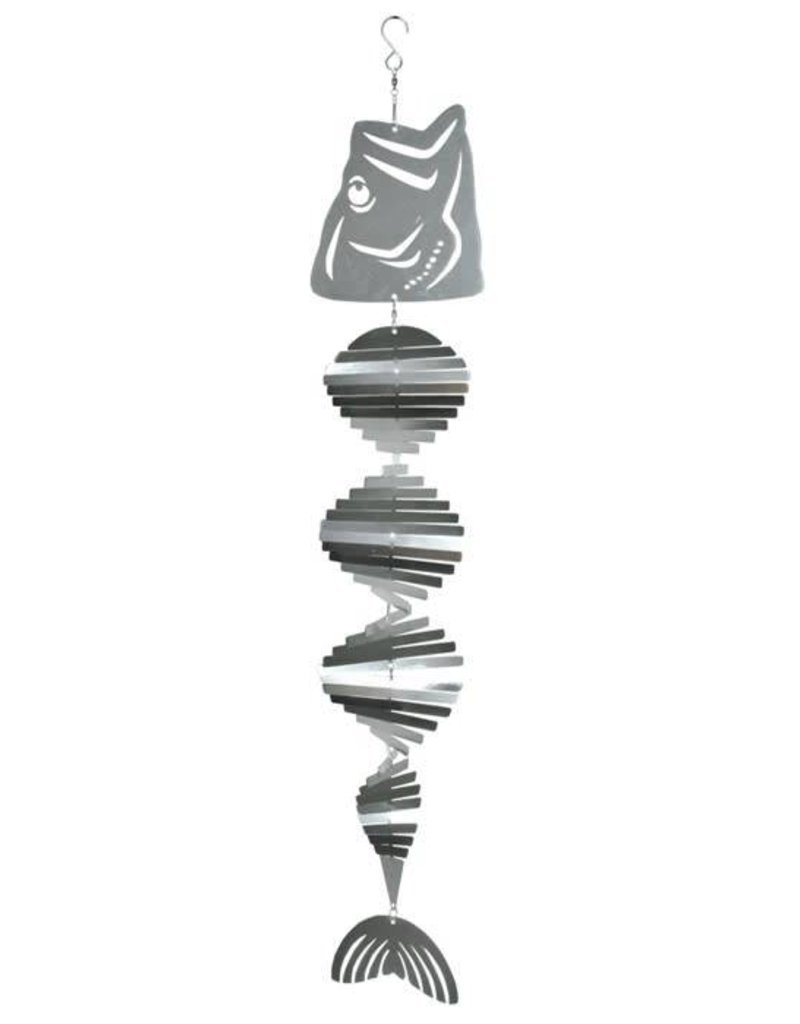 In The Breeze SHIMMER HELIX METAL TWISTER - BASS