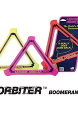 Aerobie Inc. AEROBIE BOOMERANG ORBITER