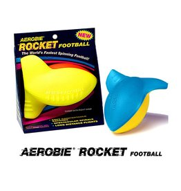 Aerobie Inc. AEROBIE ROCKET FOOTBALL